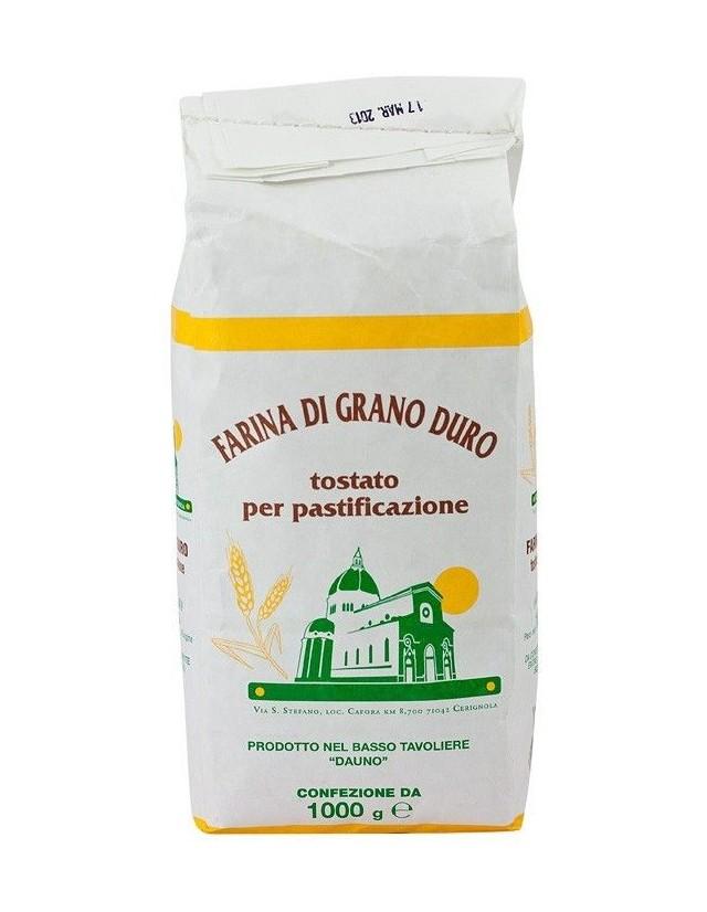 Image of Farina Di Grano Arso 1 Kg