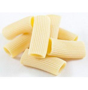 Pasta di Gragnano rigata del pastificio Gentile