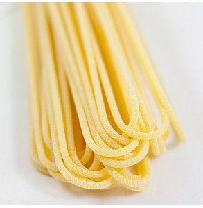 Spaghettone ruvido e poroso a lenta essiccazione