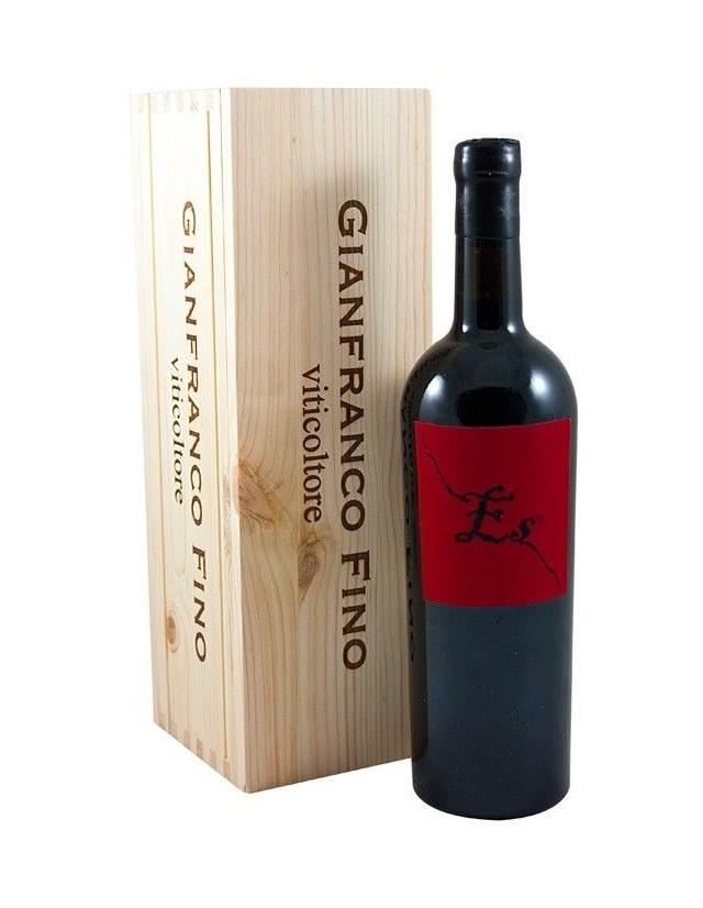 ES riserva è Il più grande vino primitivo d'Italia