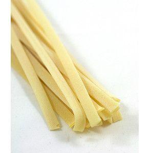Pasta di Gragnano formato tagliatelle