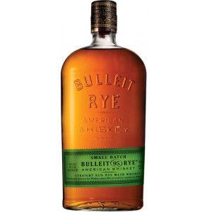 Whiskey americano Bulleit Rye
