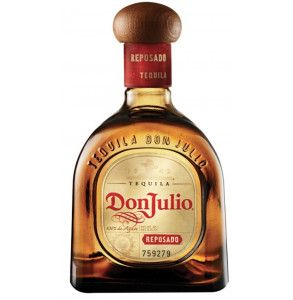 Tequila messicana Don Julio