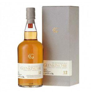 whisky Glenkinchie 12 anni astucciato
