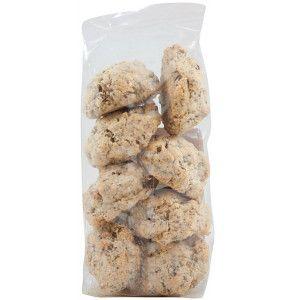 biscotti artigianali alle mandorle tipici di Matera