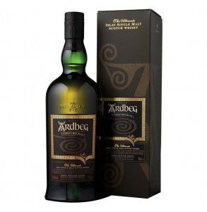 whisky Ardbeg Corryvreckan Islay Single Malt astucciato