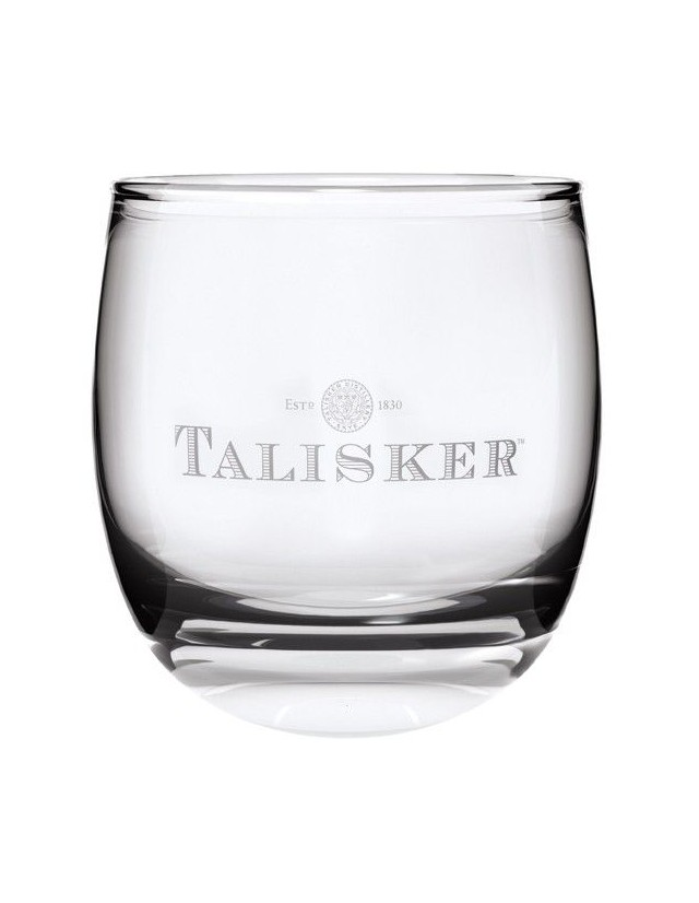 Bicchiere da whisky originale Talisker