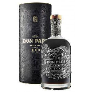 Rum Don Papa invecchiato 10 anni