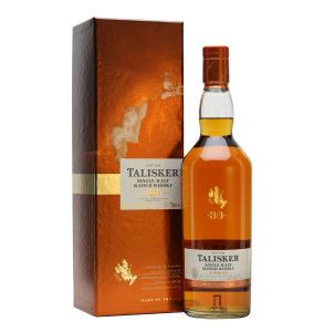 Scotch Whisky Single Malt Talisker 30
