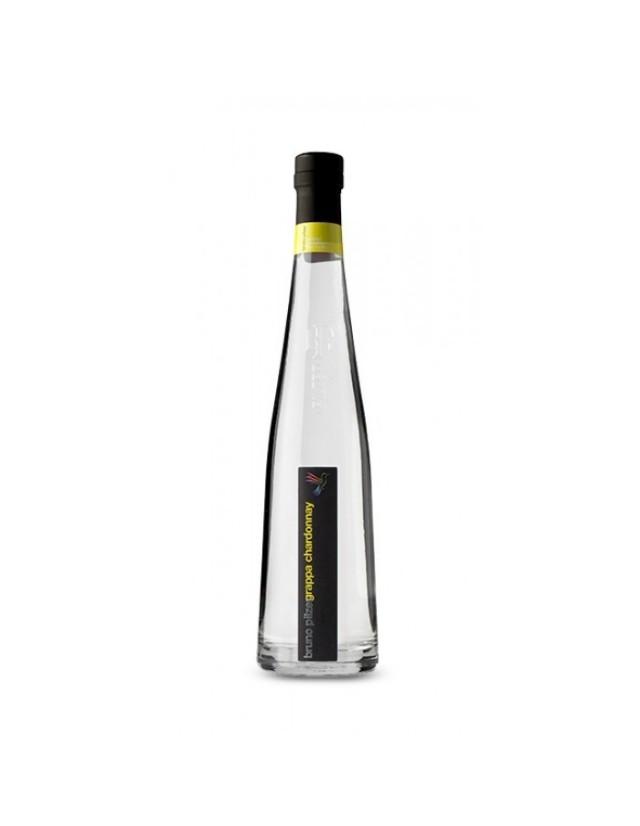 Grappa monovitigno Chardonnay di Bruno Pilzer