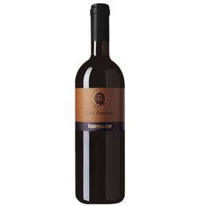Aglianico del Vulture barricato Don Anselmo prodotto da Paternoster vini
