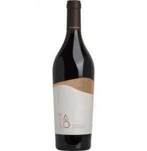 Vino rosso 100% Primitivo di Manduria Feudi San Marzano