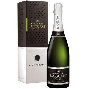 Champagne Jaquart Blanc de Blancs astucciato