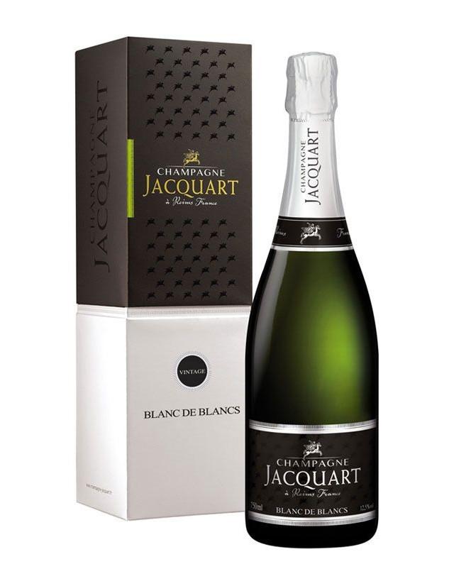 Image of Champagne Jacquart Blanc De Blancs 2013