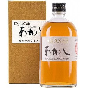 Akashi Blended whisky giapponese