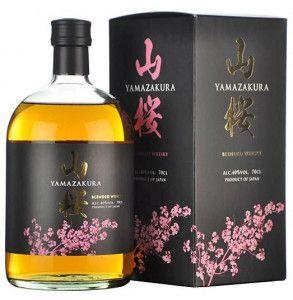 Yamazakura Blended Whisky giapponese