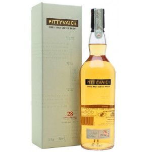 Single Malt Pittyvaich 28 years old Special Release
