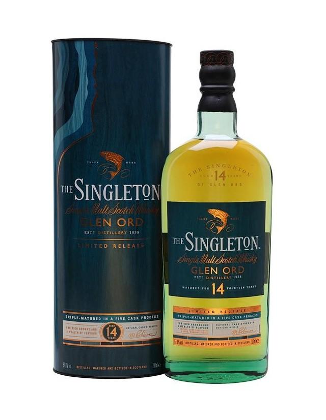 Image of The Singleton 14