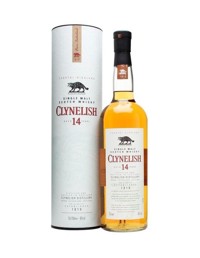 Image of Clynelish 14 Scotch Whisky