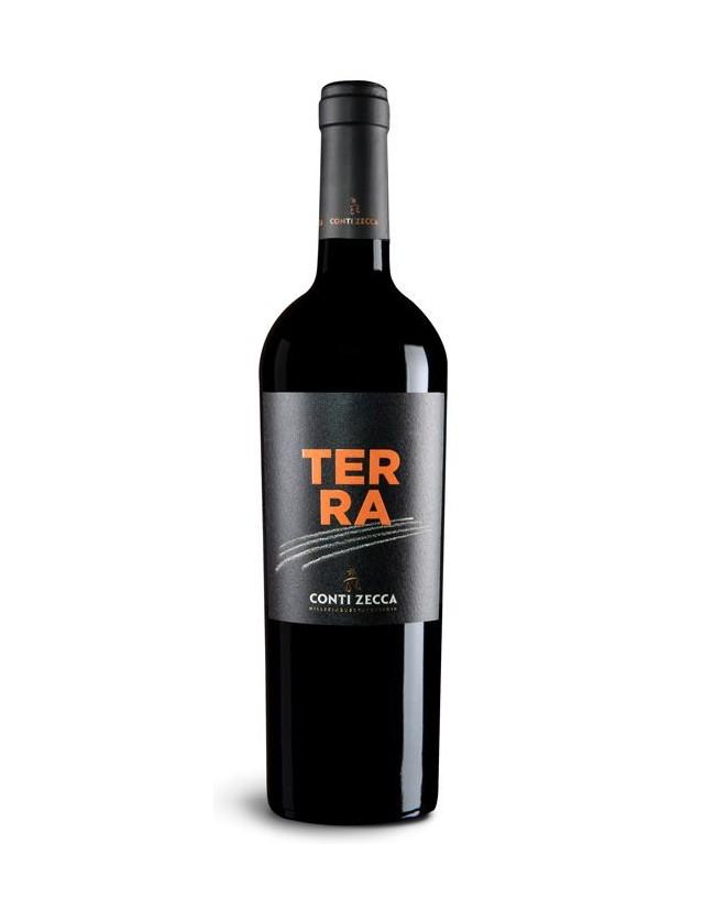 Image of Terra 2014