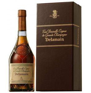 Cognac Très Vénérable -...