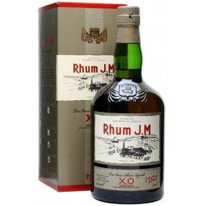 Rhum J.M. XO