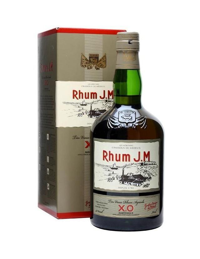 Image of Rhum J.m. Xo