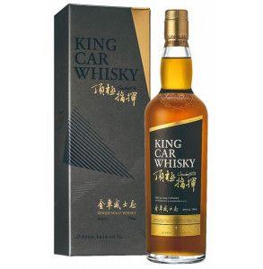 King Car Kavalan Whisky Single Malt