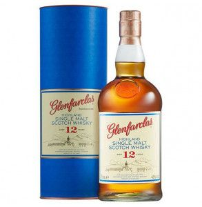 Glenfarclas 12 Single Malt