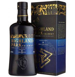 Valknut Highland Park Whisky