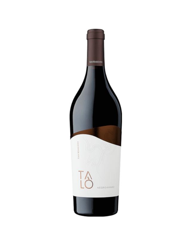 Vino rosso Talò Negroamaro di Cantina San Marzano