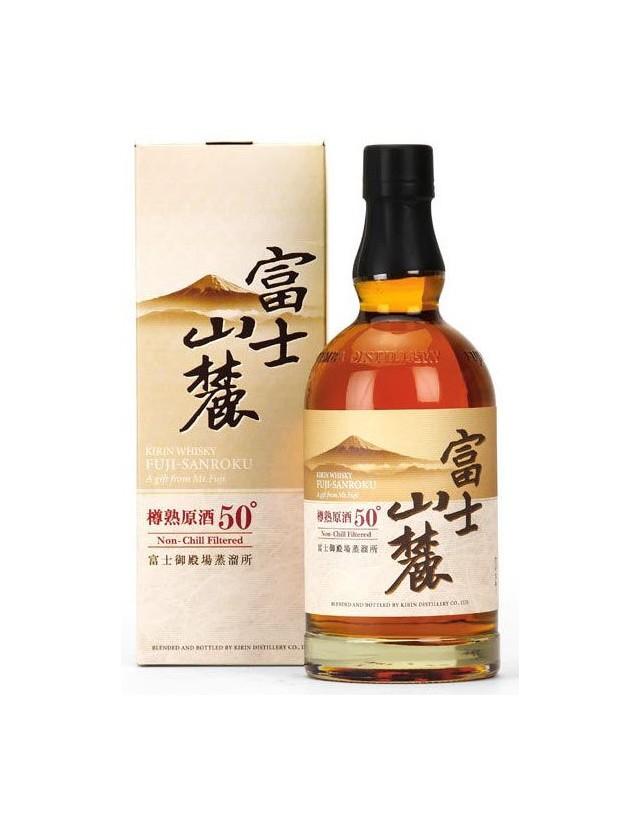 Fuji Sanroku Kirin Whisky