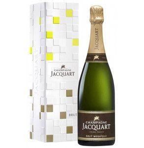 Champagne Jacquart Brut Mosaique Astucciato