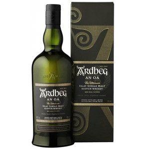 Ardbeg An Oa Scotch Whisky