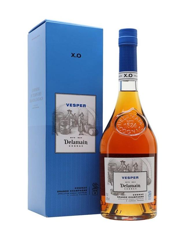 Cognac Vesper XO Delamain