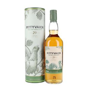Whisky Pittyvaich 29 years old Special Release 2019