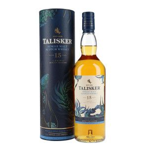 Whisky Talisker 15 Special Release 2019
