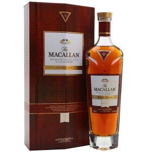 Whisky Single Malt Macallan Rare Cask