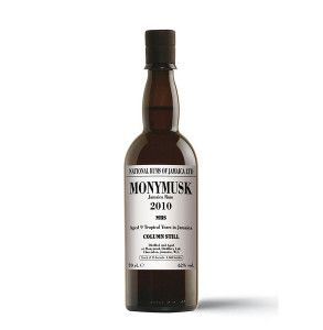 Monymusk MBS 2010