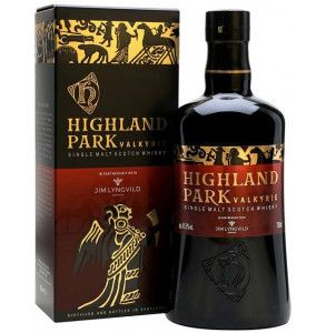 Valkyrie Highland Park Scotch Whisky