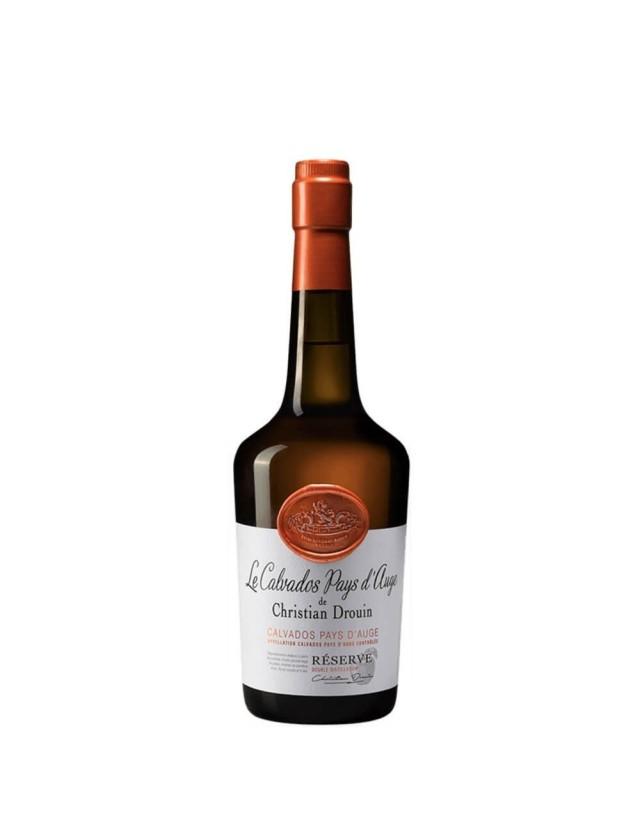 Calvados Réserve Pays d'Auge di Christian Drouin