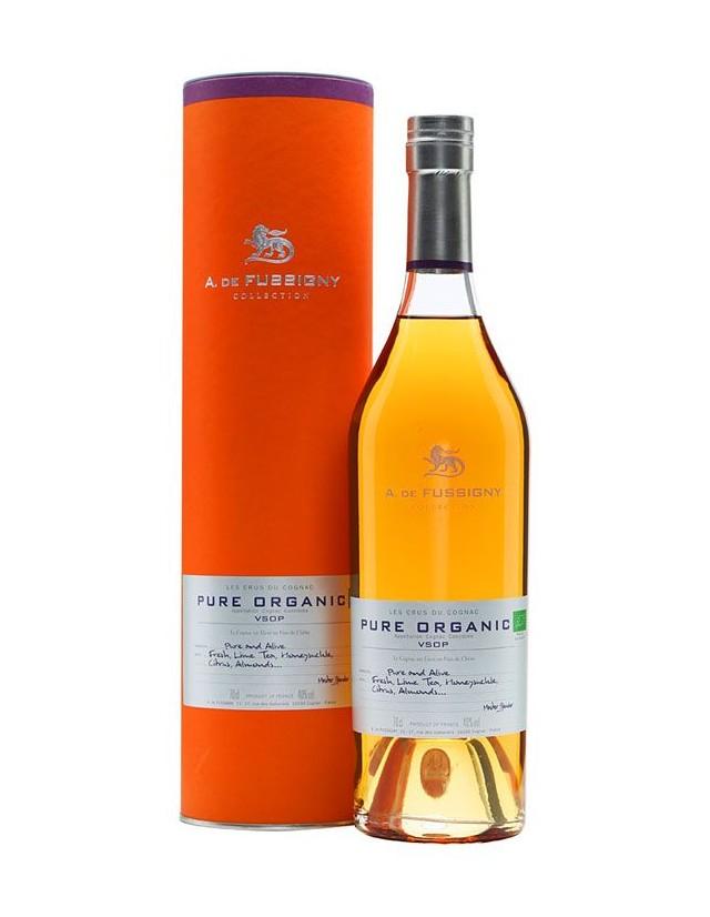 Cognac VSOP Pure Organic De Fussigny
