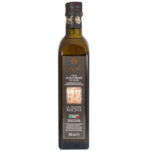 Olio extravergine di oliva La Vecchia Macina