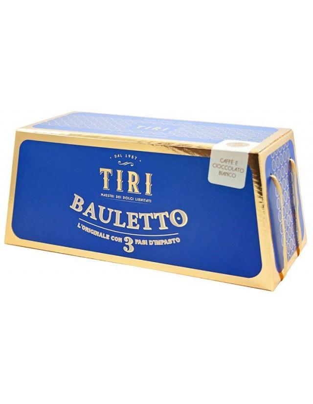 Bauletto Tiri Caffè e Cioccolato Bianco