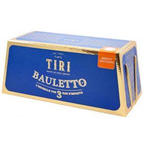 Bauletto Tiri Arancia e Cioccolato