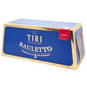 Bauletto Classico (Uvetta e Arancia) Tiri