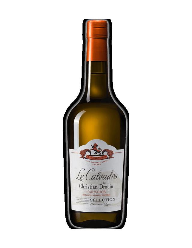 Calvados Christian Drouin Selection