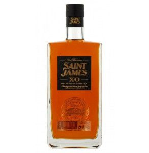 Rhum Saint James XO Vieux Agricole