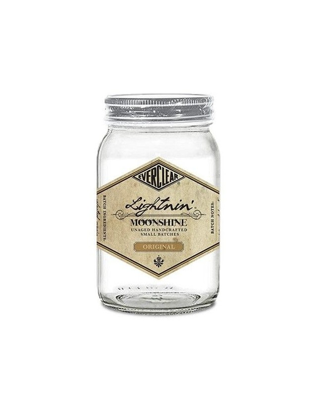 Image of Moonshine Original Lightnin Everclear