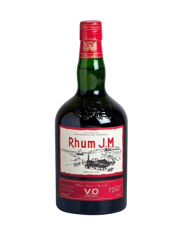 Rum agricolo JM VO
